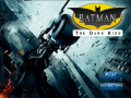 Batman: The Dark Ride