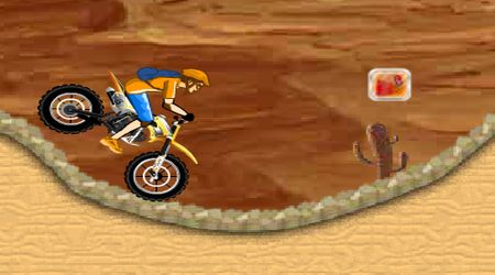 Screenshot - Desert Rage