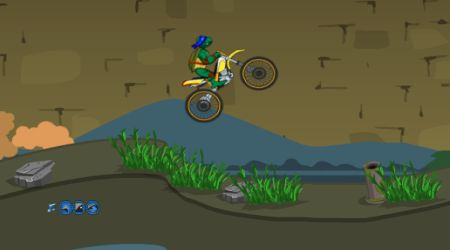 Screenshot - Leonardo Bike