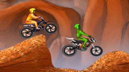Screenshot - Motor Bike Mania
