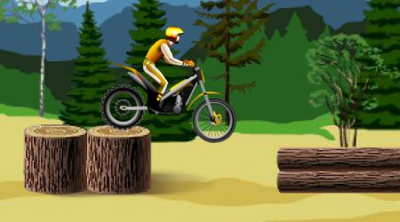 Screenshot - Stunt Dirt Bike